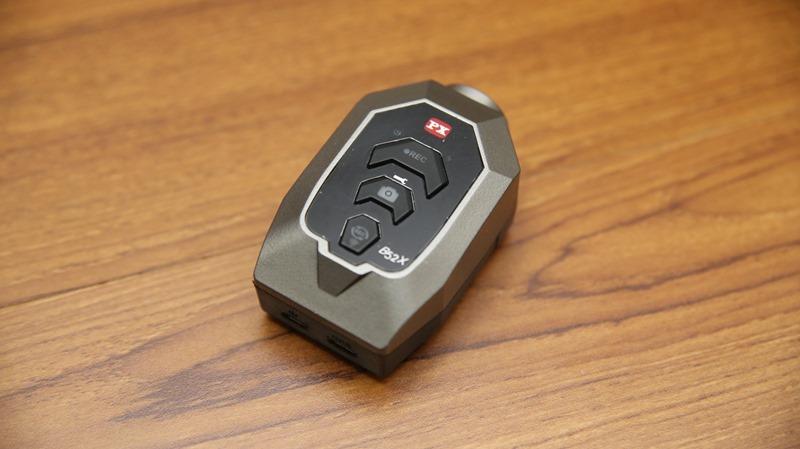 推薦「大通B52X機車跨界行車紀錄器」,IPX5防水、1296P超高畫質內建電池可錄2.5小時 IMG_7745