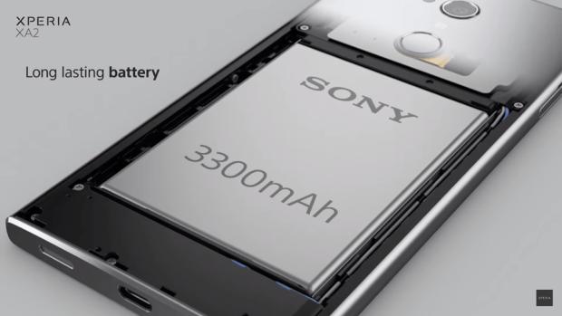 Sony 中階新機發表,輕鬆價格得到旗艦機功能 - Xperia XA2、Xperia XA2 Ultra、Xperia L2 %E6%96%B0%E5%9C%96%E7%89%87-1
