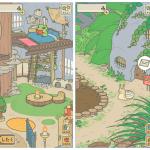旅行青蛙 (旅かえる)  爆紅,淘寶出現大量遊戲修改器