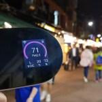 [實測空汙] 飄滿香味的夜市空氣品質如何? 走一趟臨江街夜市 (通化夜市)吧!
