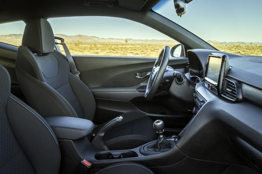 2019 年 Hyundai Veloster N 登場,歐系鋼砲要小心了! 2019-hyundai-veloster-n-50