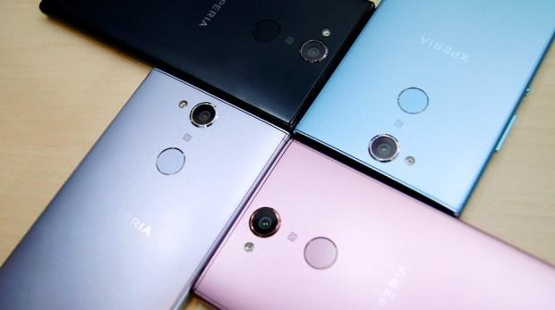 Sony 中階新機發表,輕鬆價格得到旗艦機功能 - Xperia XA2、Xperia XA2 Ultra、Xperia L2 DSC7343