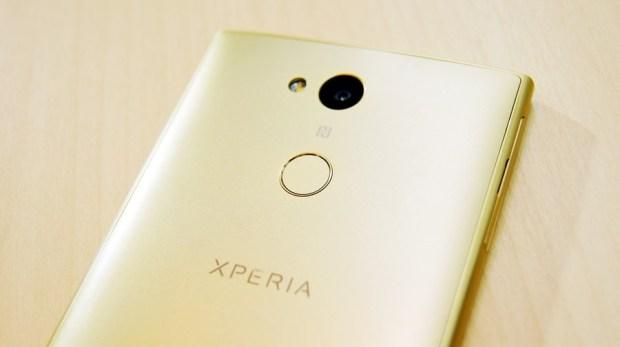 Sony 中階新機發表,輕鬆價格得到旗艦機功能 - Xperia XA2、Xperia XA2 Ultra、Xperia L2 DSC7351