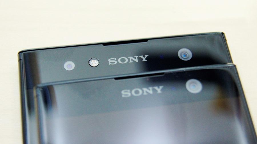 Sony 中階新機發表,輕鬆價格得到旗艦機功能 - Xperia XA2、Xperia XA2 Ultra、Xperia L2 DSC7447