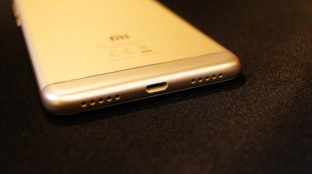 全面螢幕手機時代來臨!紅米 5、紅米 5 Plus 4000 元輕鬆入手 DSC7620