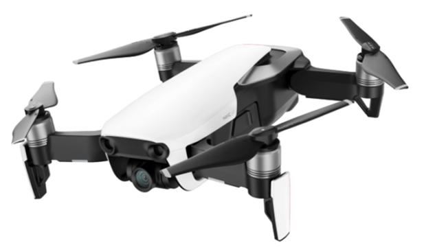 DJI 新品 Mavic Air 兼具好攜帶、高性能、超強攝影於一體,硬大已入坑勸敗 Image-015