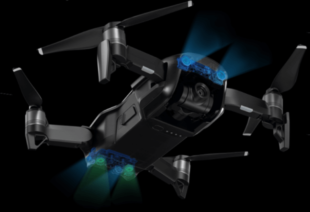 DJI 新品 Mavic Air 兼具好攜帶、高性能、超強攝影於一體,硬大已入坑勸敗 Image-018