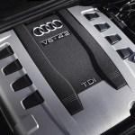 德國 Audi 柴油車型因排放問題召回逾12萬輛