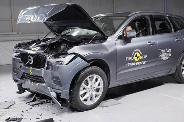 Euro NCAP 2017年度各級距最佳安全車款,你的車有上榜嗎?! volvo_xc60_2017_FrontWidth