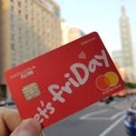 [信用卡推薦] 遠傳 friDay 聯名卡讓你從國內省到國外,生活大小事全包了!