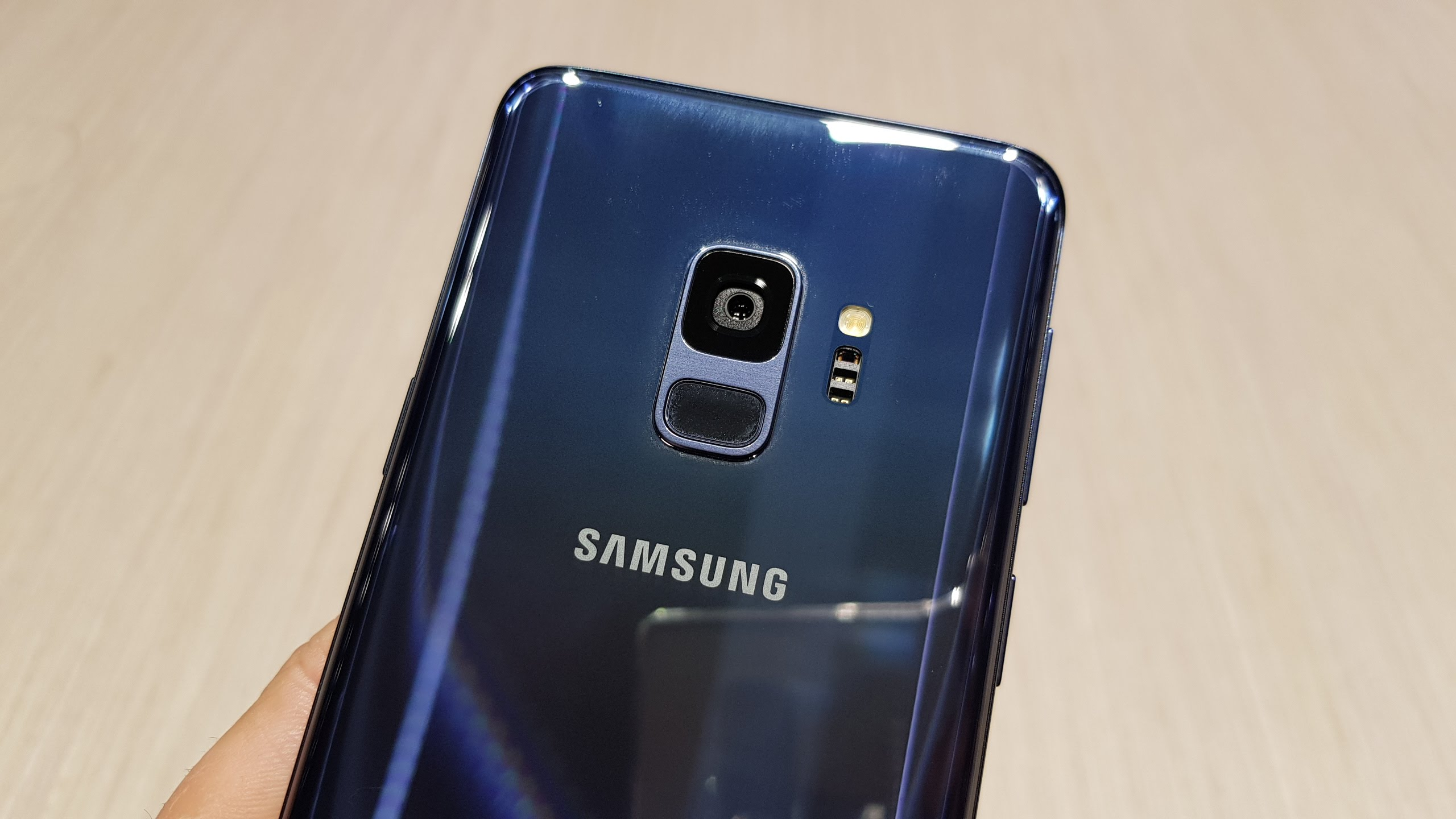 Galaxy S9 / S9+ 的雙光圈到底有什麼差別? 實拍給你看 20180225_194457