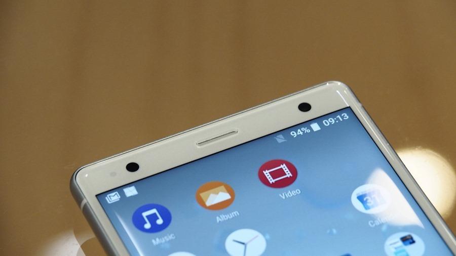 [MWC 2018] 突破邊界,第一款支援 4K HDR 攝影的手機來了!它是 Xperia XZ2 2263258