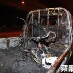 Gogoro 2 火燒車事故調查報告:起火點不在 Gogoro 電池