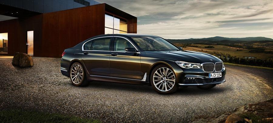 不會買車我教你,買車一點都不難!(Lesson 1 選擇車型) BMW_7