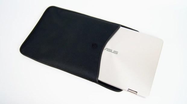13 小時超長續航!ASUS ZenBook Flip 14 360° 翻轉筆電 評測 (UX461) DSC7658