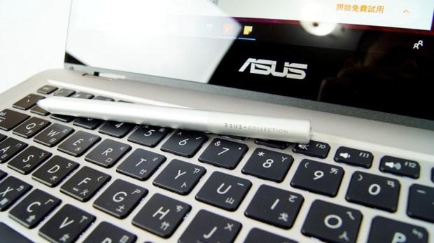 13 小時超長續航!ASUS ZenBook Flip 14 360° 翻轉筆電 評測 (UX461) DSC7701