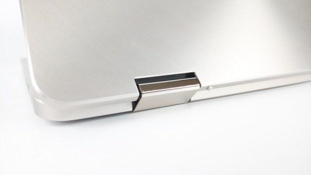 13 小時超長續航!ASUS ZenBook Flip 14 360° 翻轉筆電 評測 (UX461) IMAG0927