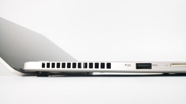 13 小時超長續航!ASUS ZenBook Flip 14 360° 翻轉筆電 評測 (UX461) IMAG0931