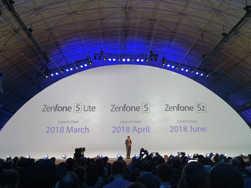 [MWC 2018] ASUS 發表 ZenFone 5 系列手機,搭載 Snapdragon 845 並大量加入 AI 應用 IMG_20180227_202915_1