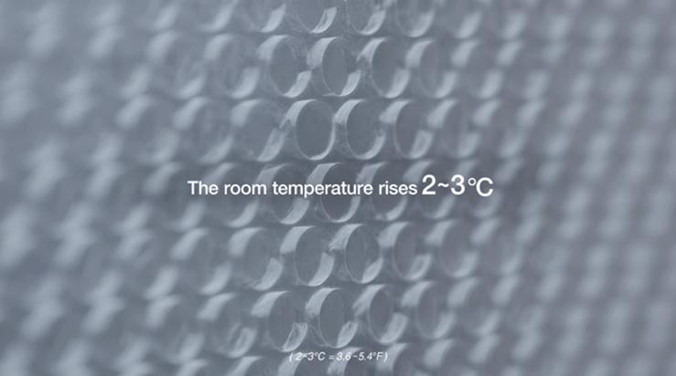 韓 UNIQLO 活動送氣泡貼讓室溫提升 2~3 度,意外讓「最傳統的熱科技」爆紅 Image-078