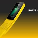 [MWC 2018] 再現經典 Nokia 8110 4G 版亮相,多款 Nokia Android 手機同步登場