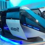 Tesla執行長批評飛行汽車不環保、可能產生更多問題