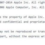 iOS 程式原始碼外洩 還在用 iOS 9 要小心了