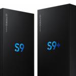 Galaxy S9/S9+ 在台上市,售價 25,500 元起! 3/5 展開預購 (含完整規格表)