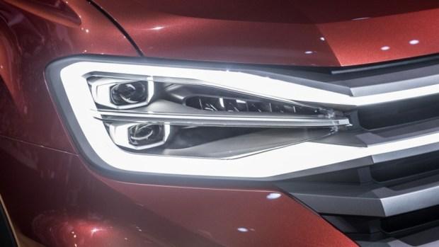 全新 VW 皮卡概念車 Atlas Tanoak,真的有帥! 09-vw-atlas-tanoak-concept-ny-1