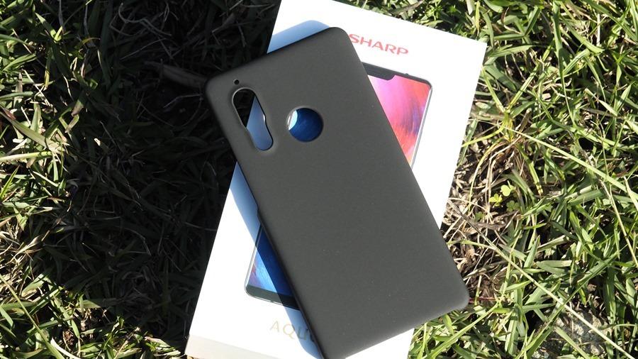 [評測] 整隻手機都是螢幕 SHARP AQUOS S3 終於上市 1142967