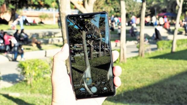 [評測] 整隻手機都是螢幕 SHARP AQUOS S3 終於上市 1142997