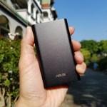 一次充3隻,華碩 ZenPower 10050C 行動電源 支援 QC 3.0 快速充電