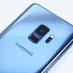Galaxy S9 評測、開箱:首度搭載雙光圈,果然是手機界單眼!