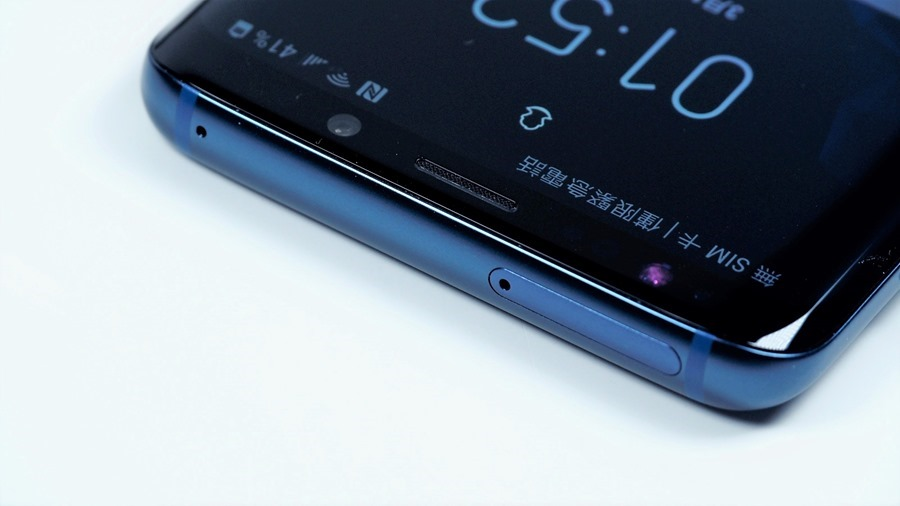 Galaxy S9 評測、開箱:首度搭載雙光圈,果然是手機界單眼! 3123323
