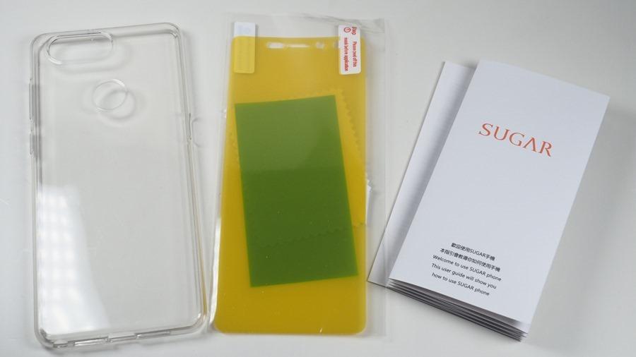 SUGAR S11 評測:質感爆表,拍照畫質超乎想像的美型手機 3173380