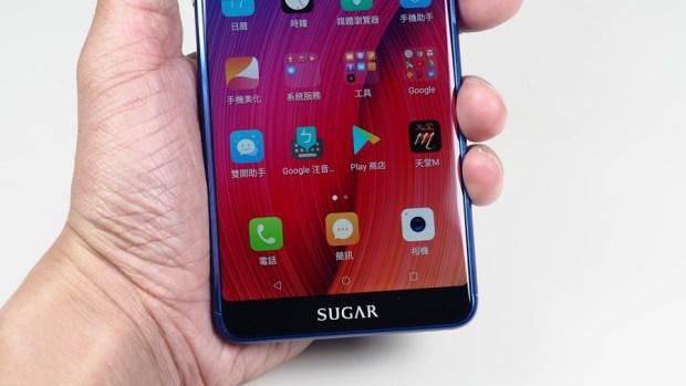 SUGAR S11 評測:質感爆表,拍照畫質超乎想像的美型手機 3173403