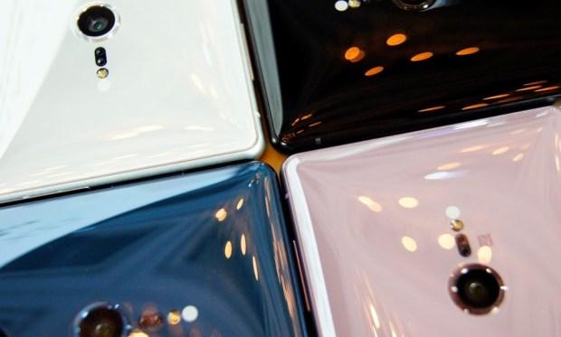 Sony 全新旗艦 Xperia XZ2,更有觸覺的娛樂旗艦手機 DSC7846_1