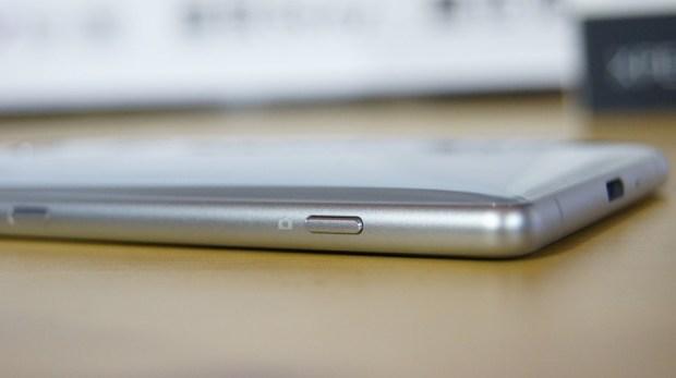 Sony 全新旗艦 Xperia XZ2,更有觸覺的娛樂旗艦手機 DSC7862