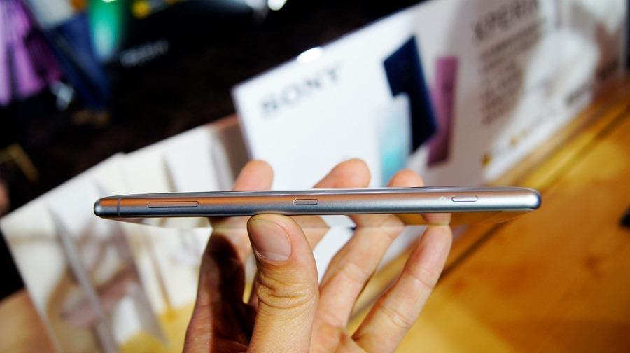 Sony 全新旗艦 Xperia XZ2,更有觸覺的娛樂旗艦手機 DSC7894_1