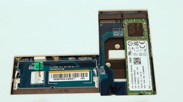 LG gram 筆電登台,這麼輕根本不科學! DSC8020