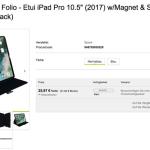 爆料大神爆料全新無邊框、無Home鍵、支援 Face ID 的 iPad Pro照片