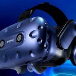 HTC VIVE Pro 頭戴顯示器上市,售價 24,988 元加贈半年 VIVEPORT