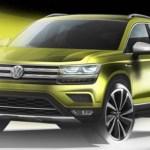 VW 全球戰略跨界 SUV 車型,最快今年 8 月於中國開始生產!