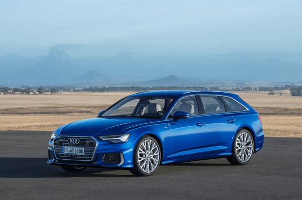 多麼迷人的線條,全新 Audi A6 Avant 帥氣登場 %E6%96%B0%E5%9C%96%E7%89%87-11