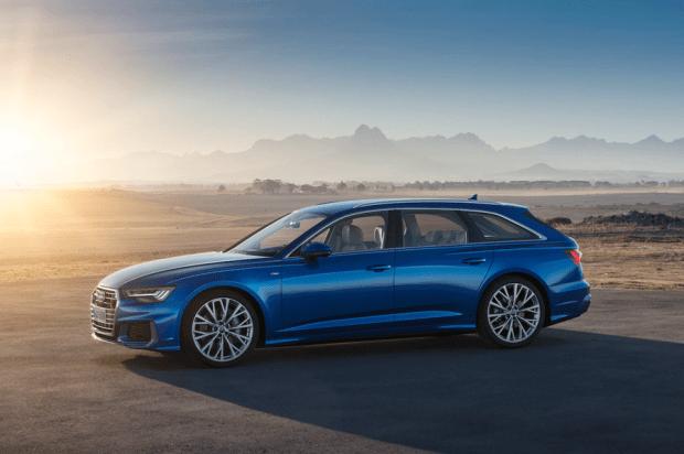 多麼迷人的線條,全新 Audi A6 Avant 帥氣登場 %E6%96%B0%E5%9C%96%E7%89%87-16