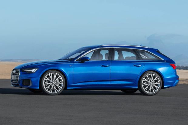 多麼迷人的線條,全新 Audi A6 Avant 帥氣登場 %E6%96%B0%E5%9C%96%E7%89%87-19