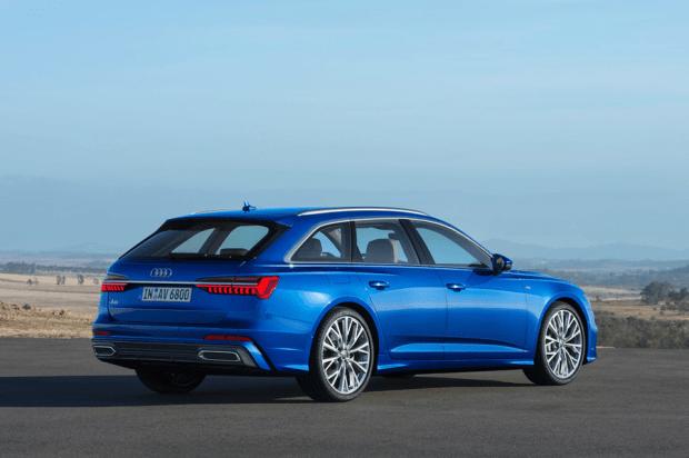 多麼迷人的線條,全新 Audi A6 Avant 帥氣登場 %E6%96%B0%E5%9C%96%E7%89%87-22