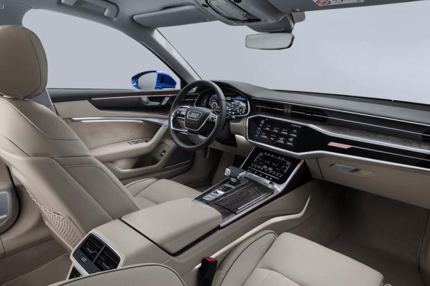 多麼迷人的線條,全新 Audi A6 Avant 帥氣登場 %E6%96%B0%E5%9C%96%E7%89%87-7