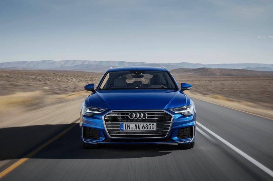 多麼迷人的線條,全新 Audi A6 Avant 帥氣登場 %E6%96%B0%E5%9C%96%E7%89%87-8