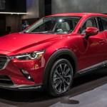 Mazda 小改款 CX-3 新發表,宛如縮小版 CX-5